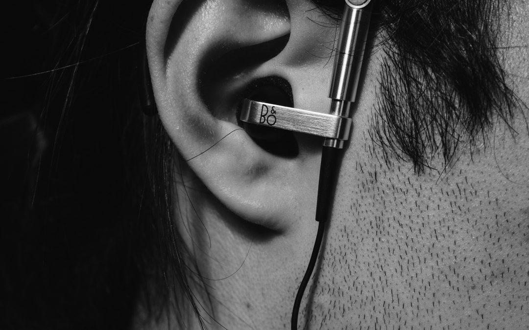 Geef gehoor aan je gehoor
