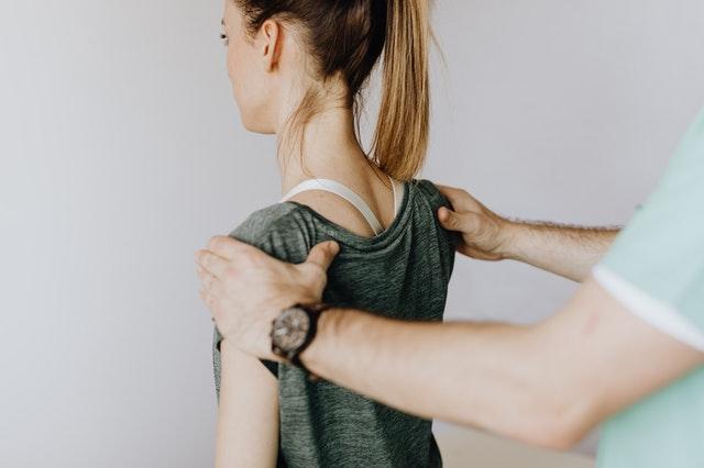Osteopaat en fysiotherapeut hebben hun eigen specialiteiten