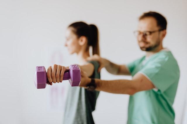 De meest voorkomende klachten bij de fysio?