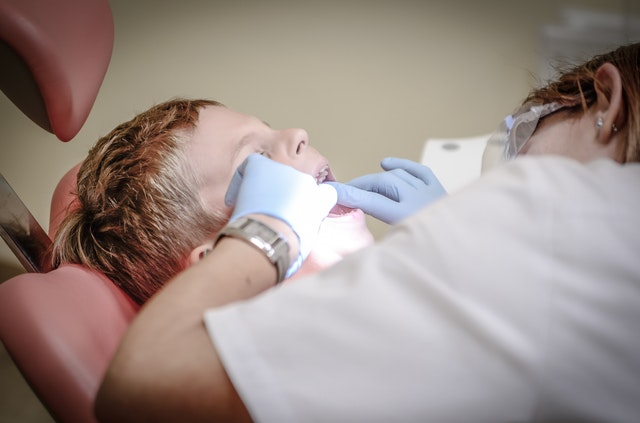 Waarom hebben mensen angst voor de tandarts?